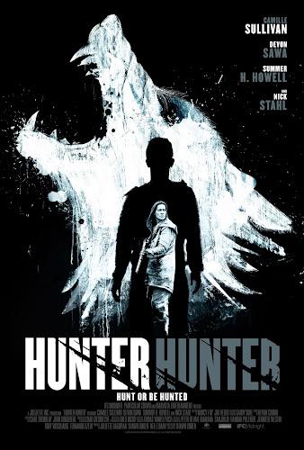 Hunter Hunter (Web-DL 720p Ingles Subtitulada) (2020)