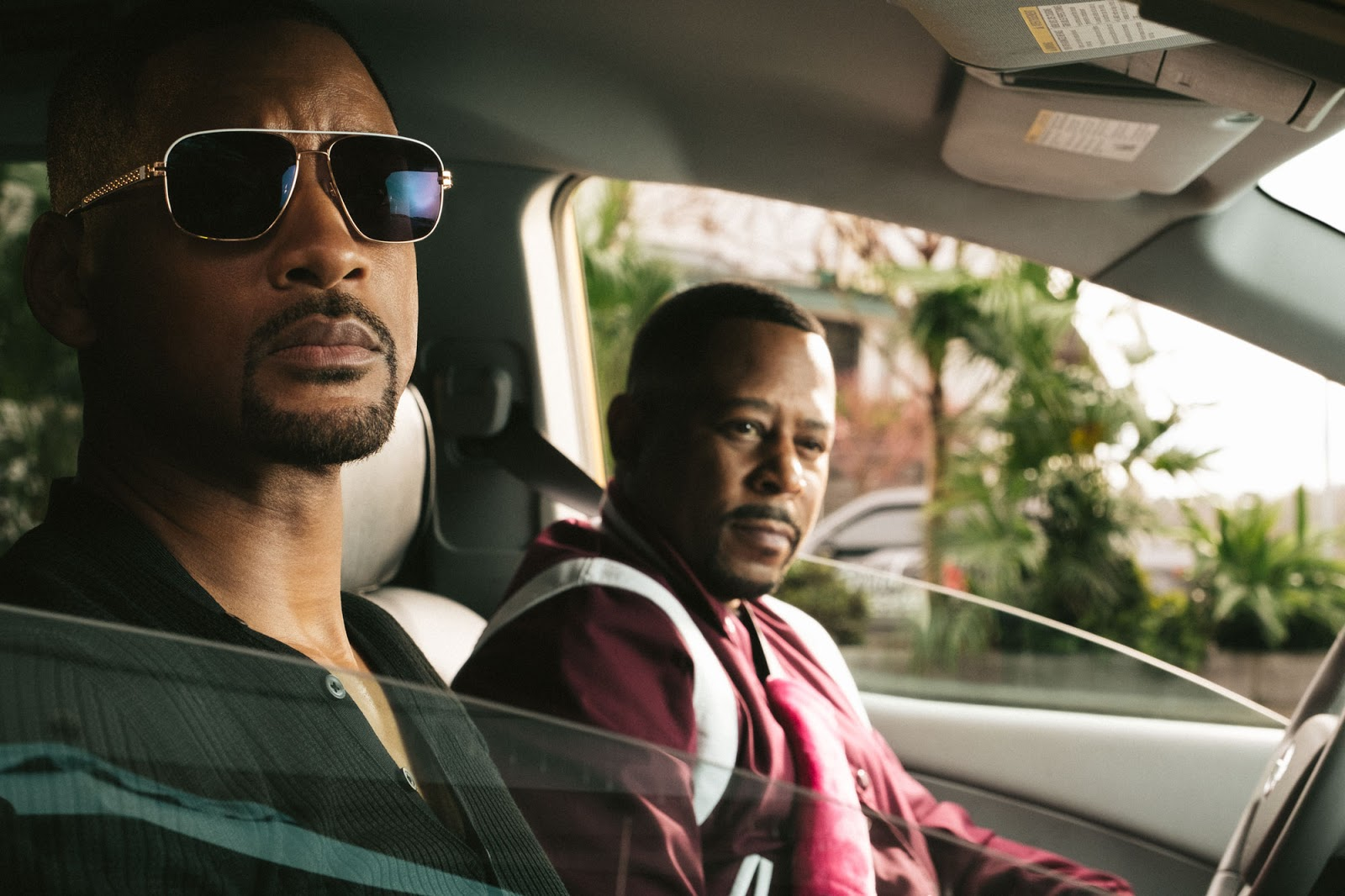 MOVIES: Bad Boys for Life - Review