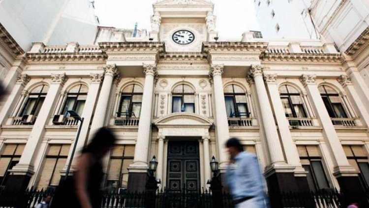 Los agentes del mercado financiero estimaron una inflación del 1,9% en junio
