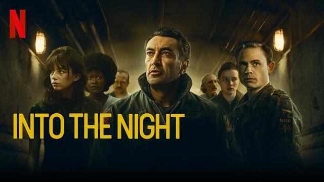Noite Adentro - 2ª temporada