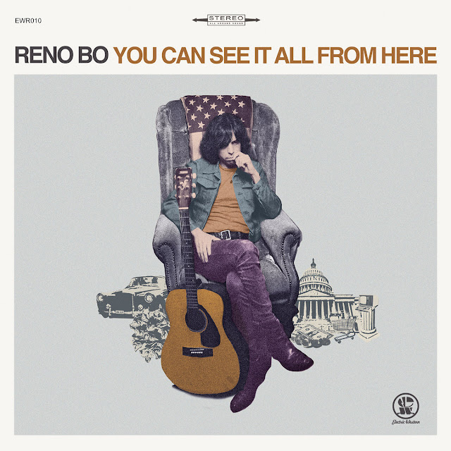 Crítica: Reno Bo - You can see it all from here