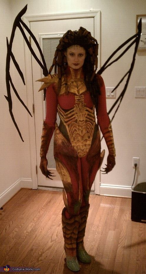 Sexy At Home Halloween Costumes