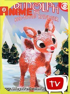 Rudolph, El Reno De La Nariz Roja (1964) HD [1080p] Latino [GoogleDrive] SilvestreHD
