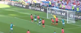 مفاجأة كبيرة..ألمانيا تودع المونديال من دور المجموعات بالهزيمة أمام كوريا الجنوبية بهدفين