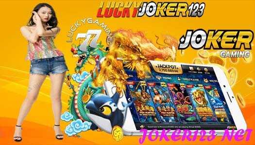JOKER123 NET GAME JACKPOT ONLINE JOKER123 JUTAAN RUPIAH