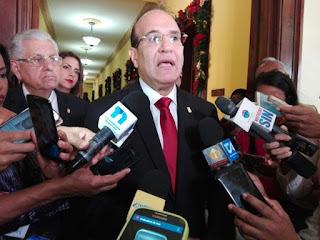 Castaños Guzmán encabezará misión de observadores de elecciones de Ecuador