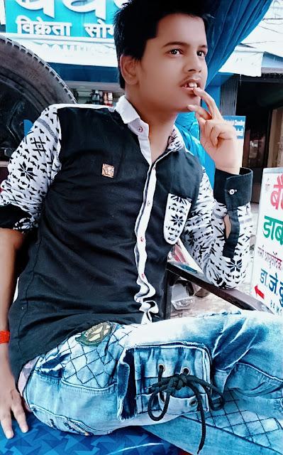 Shashi Kant yadav