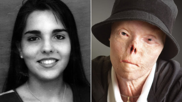 Jacqui Saburido, the woman who became the face of anti-drunk driving, has died