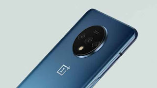 Straight Off You Lot As Well Tin Go The Oneplus 7T Smartphone For Merely Rs 74