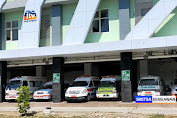 Kasus Baru Covid-19 Meningkat, Bojonegoro Menjadi Zona Orange