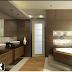 Modish Bathroom Escape