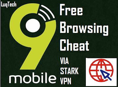 9mobile free browsing cheat november 2019