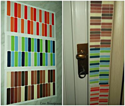 Lisa beautycase blog dekoidea decorazioni e wall sticker for Finte piastrelle
