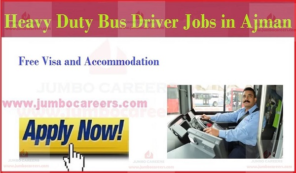 Available driver jobs in Duabi, UAE latest job vacancies,