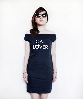5 vestidos de gatos completamente locos