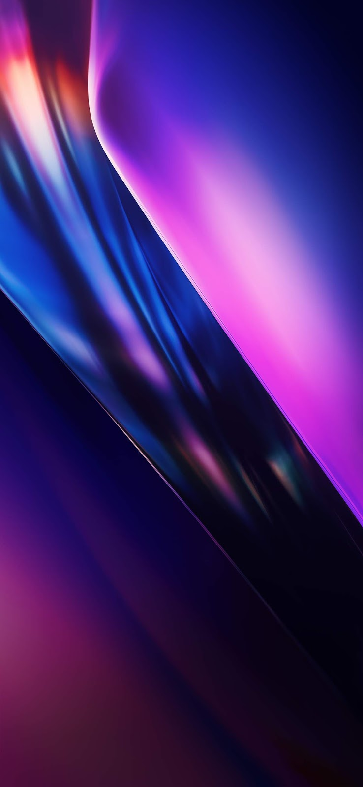 Gradient abstract