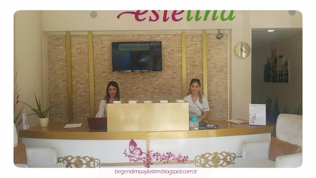 Estelina Güzellik Merkezi