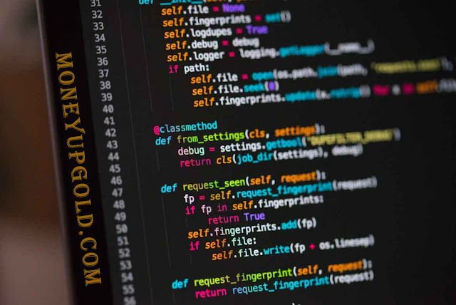 earn money from design and programming (Code games)