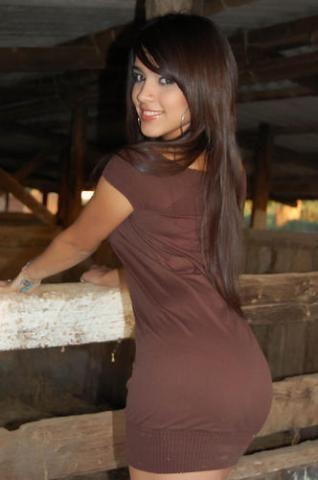 Chicas Latinas De Infarto - Fotos-chulas-de-chicas