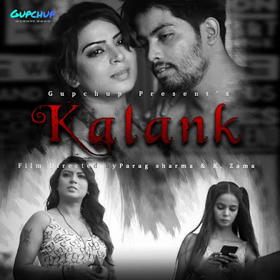 Kalank Web series wallpaper