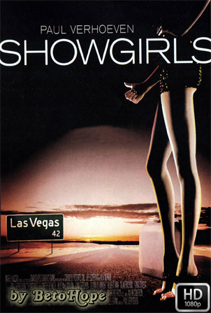 Showgirls [1080p] [Latino-Ingles] [MEGA]