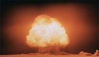 The Trinity Detonation