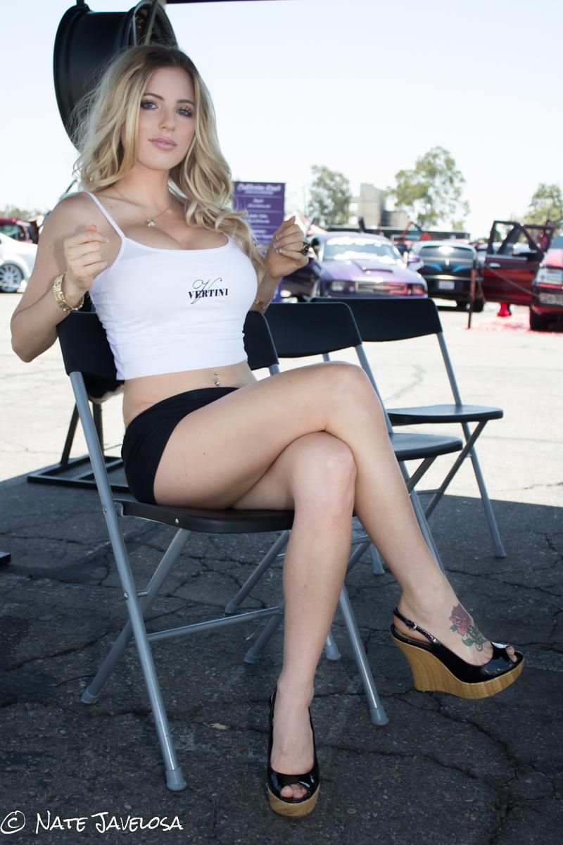 Grace Quality Cars >> Javelosa: DUB Show Anaheim 2013 SPOTLIGHT: Jessica Weaver
