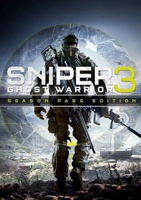Capa do Sniper: Ghost Warrior 3 - Season Pass Edition