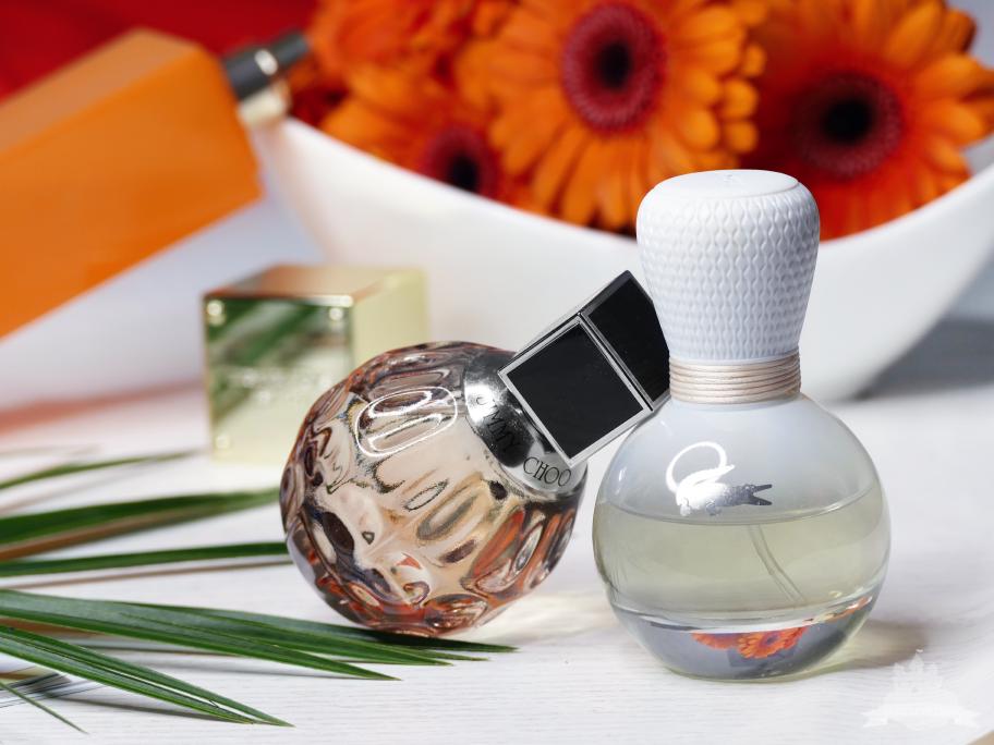 Jimmy Choo Lacoste Eau de Parfum