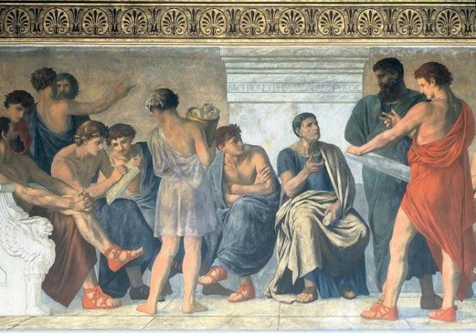 Bài giảng Triết học Mác - Lênin - Tiền đề khoa học tự nhiên cho sự ra đời của Triết học Mác - Lênin