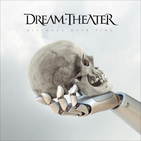 "DREAM THEATER: Ακούστε το νέο single ""Untethered Angel"". Κατηγορίες για αντιγραφή εξωφύλλου."