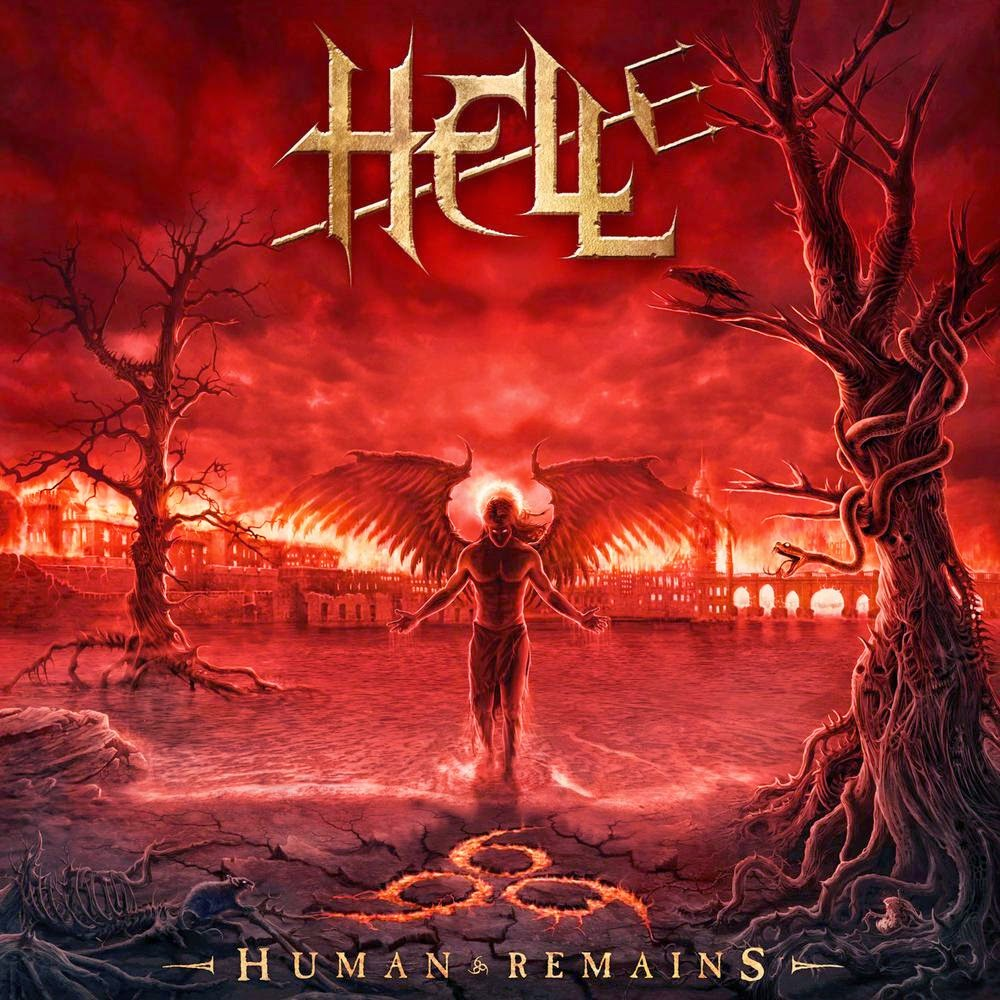 hell human remains torrent