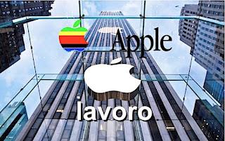 adessolavoro.com - Apple selezioni e lavoro