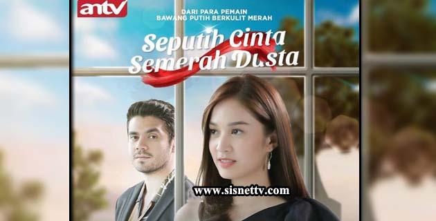 Seputih Cinta Semerah Dusta Senin 7 Desember 2020 - Episode 1