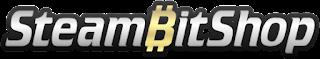 SteamBitShop, uma forma alternativa de Comprar Jogos