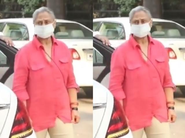 जब फोटोग्राफर पर भड़क उठी जया बच्चन, कहा-तुम कहीं भी पहुंच जाते हो..