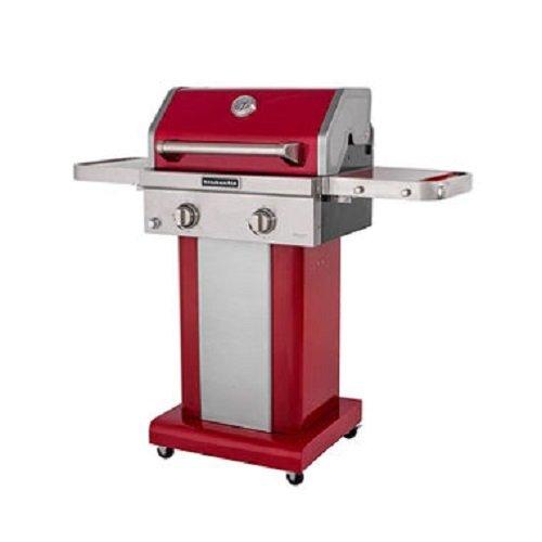 KitchenAid Propane Gas Grill