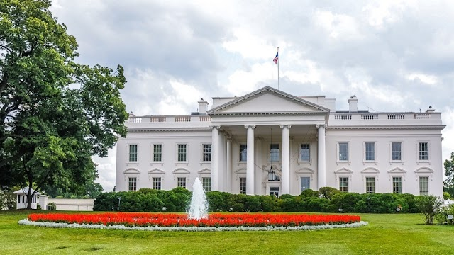 Israel Plotted Spying Devices Near White House & Other Areas of the City.