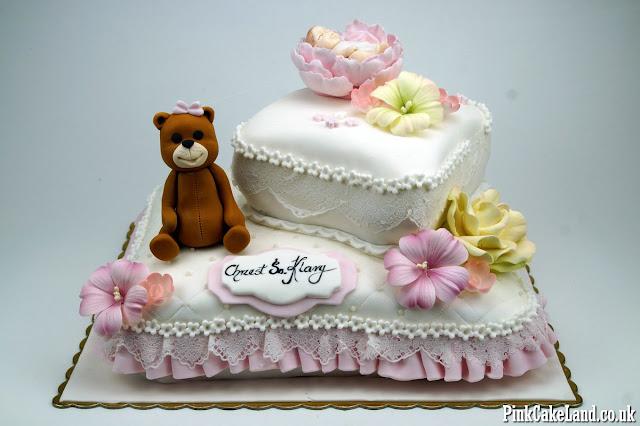 Bespoke Cakes London