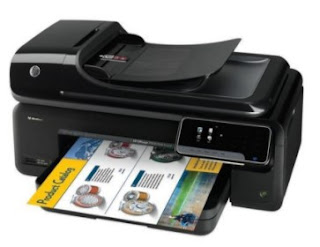 HP Officejet 7500A - E910 Download Drivers and Software