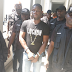 (PHOTOSPEAK) See How Suspected Serial Killer, Gracious David West Appeared In Rivers High Court Today