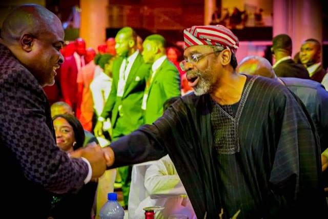 He is a shining star: Lagos Speaker Obasa Congratulates Gbajabiamila @58
