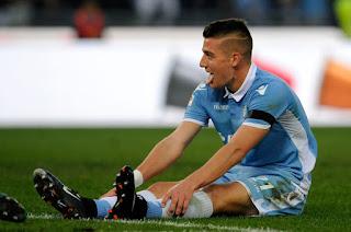 Sergej Milinkovic-Savic, Prediksi Inter Milan vs Lazio, Serie A 2016/2017 GW 18