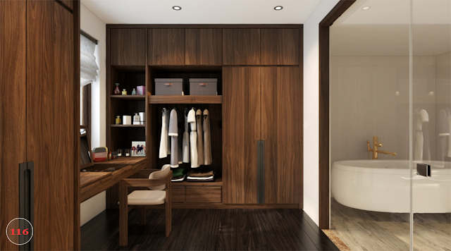 chất lượng tủ gỗ tự nhiên hoàn hảo