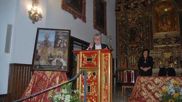 Suspenden la presentación del cartel y la Exaltación de las Glorias en Almería