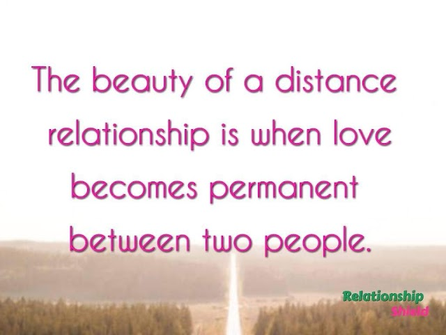 4 Easy Ways Temporarily Distant Relationship Can Turn To A Permanent Love Affair