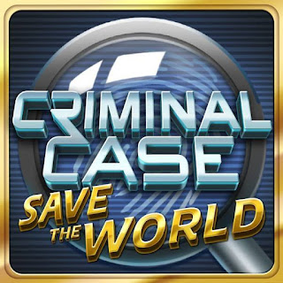 Criminal Case: Save the World