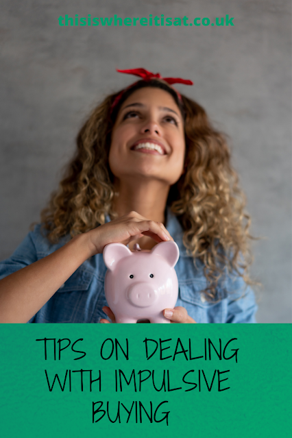 tips on dealing with impulsive buying