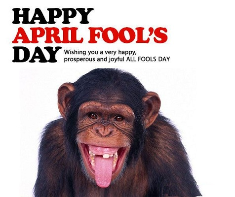 **April Fools** Day Orgin Jokes Stories Funny Images World wide