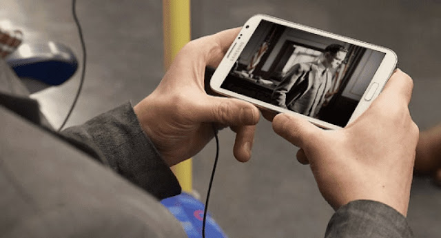 5 Aplikasi Pemutar Video Terbaik di Perangkat Android